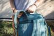 Cestovatelský batoh CabinZero Classic 44l