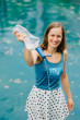 Platypus QuickDraw Water Filter