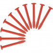 Plastové stanové kolíky Swiss piranha