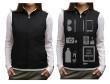 Vesta Scottevest RFID Travel Vest dámská