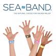 Náramky proti nevolnosti Sea-Band pro děti