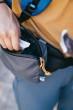 Kapsa na bederní pás Gossamer Gear Hipbelt Pocket