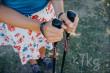 Fizan Compact 4 Trekking Poles