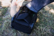 Osprey Farpoint Wheels 36l black