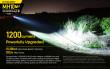 Svítilna Nitecore MH10 v2