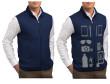 Scottevest RFID Travel Vest Men's