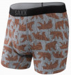 Boxerky SAXX Quest Boxer Brief
