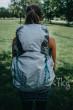 Osprey Lumina 45 Backpack Cyan silver