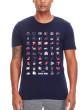 Icebreaker Travel T-shirt Men's Travel Bible SS