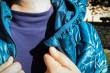 Péřová bunda Montane Future Lite Hoodie dámská