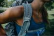Batoh Osprey Lumina 45 Cyan silver