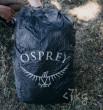 Pláštěnka na batoh Osprey Ultralight Raincover