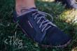 Barefoot boty Leguano Aktiv
