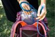 Skládací lahev Platypus Platy Bottle 2l