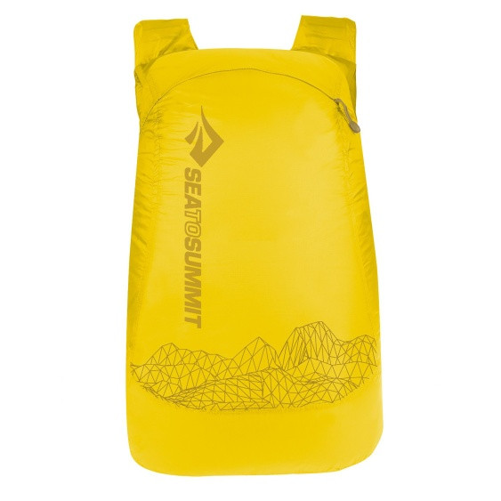 eb298b70f Mini batoh Sea to Summit Ultra Sil Nano Day pack (různé barvy), 31 g ...