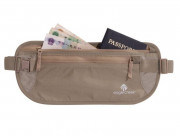 Skrytá ledvinka Eagle Creek Undercover Money Belt DLX khaki, 57 g