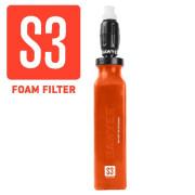 Sawyer S3 Foam Water Filter