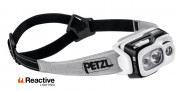 Petzl SWIFT RL headlamp black