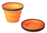 Skládací hrnek Sea to Summit X-Mug (různé barvy), 63 g