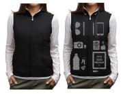 Scottevest RFID Travel Vest Women's