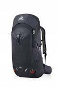 Batoh Gregory Miwok 42 flame black