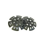 Fizan ND Basket 120 mm