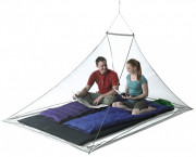 Moskytiéra Sea to Summit Nano Mosquito Pyramid Net Double, 155 g