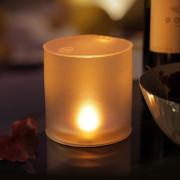Luci Candle Solar Lantern