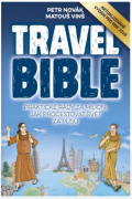 Kniha Travel Bible