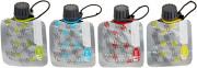 Skládací lahvičky 60 ml GSI Soft Sided Condiment Bottle Set