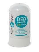 Deodorant Purity Vision Deocrystal