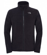 Mikina The North Face M 100 Glacier Full Zip pánská, 300 g
