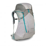 Osprey Lumina 45 Backpack Cyan silver