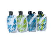Skládací lahvičky 100 ml GSI Soft-sided Travel Paks