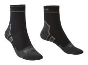 Voděodolné ponožky Bridgedale Storm Sock LW Ankle