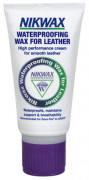 Vosk na kůži Nikwax WaterProofing Wax 100 ml