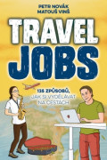 Kniha Travel Jobs