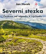 Kniha Severní Stezka - Hocek Jan