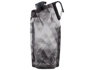Skládací lahev Platypus Duolock Softbottle 1 l