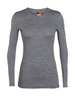 Icebreaker 200 Oasis LS T-shirt Crewe Women's