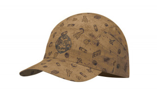 Kšiltovka Buff Pack trek cap