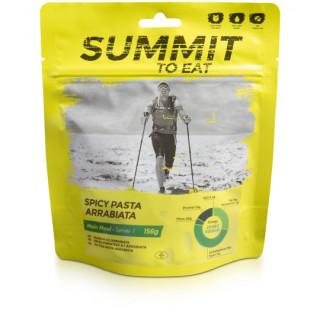 Summit To Eat Pikantní těstoviny Arrabiata