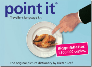 Point it Picture Dictionary