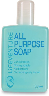 Lifeventure All-Purpose Soap