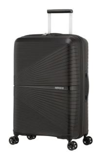Kufr kabinový American Tourister Airconic Spinner 67 Onyx black