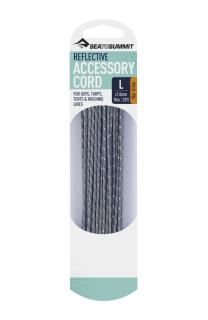 Šňůra Sea to Summit Reflective Accessory Cord 1,8mm