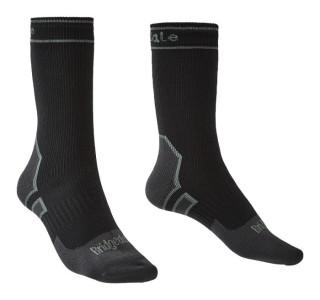 Voděodolné ponožky Bridgedale Storm Sock LW Boot