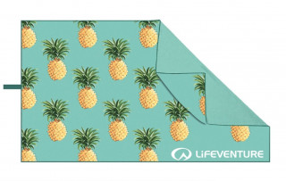 Lifeventure Soft Fibre Printed Trek Towel