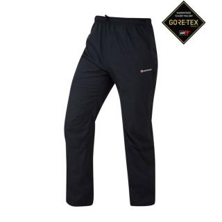 Kalhoty nepromokavé Montane Pac Plus Pants Pánské
