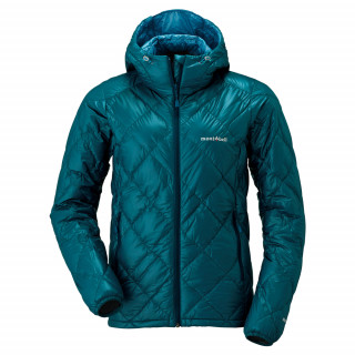 Montbell Superior Down Parka Women's